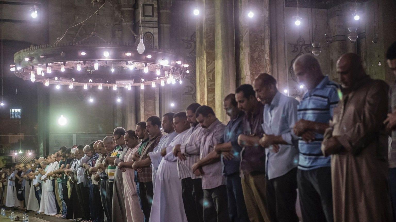بيان رسمي من الأوقاف منذ قليل حول صلاة التراويح بالمساجد رمضان 2021 والإعتكاف بالعشر الأواخر 3