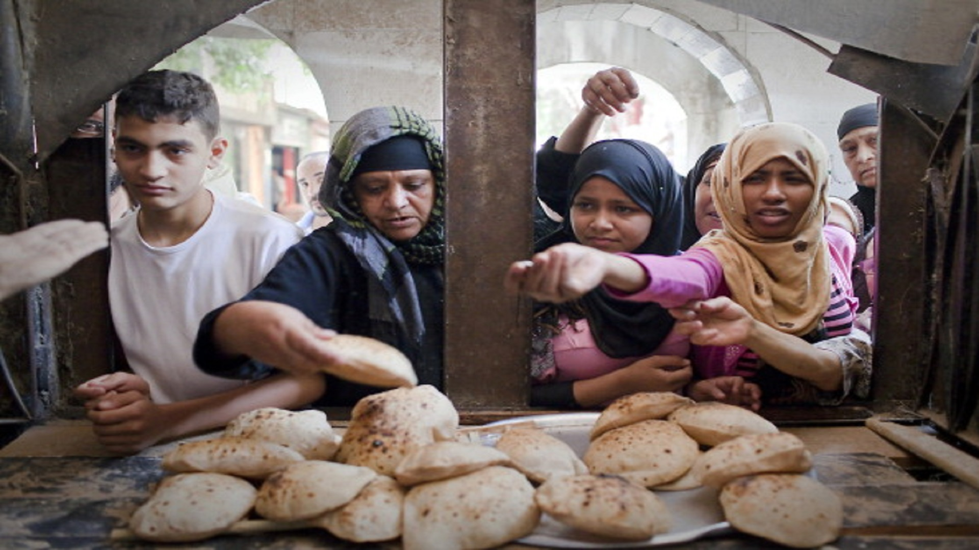 بيان رسمي.. سعر رغيف الخبز المدعم اليوم 3