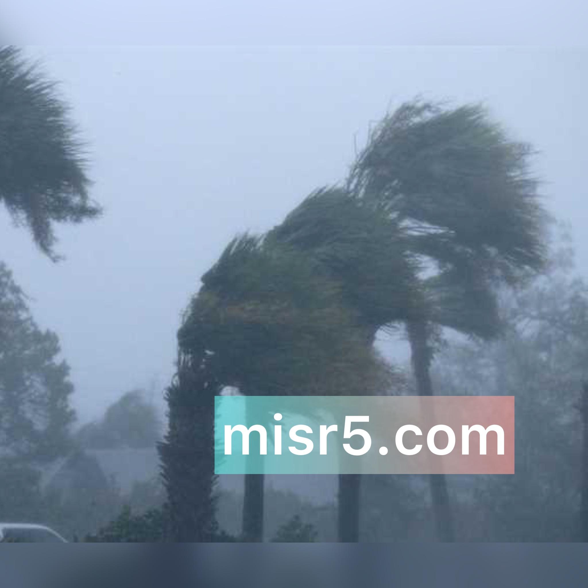 10 نصائح تقدمها الأرصاد الجوية للموطنين وتحذر من طقس اليوم