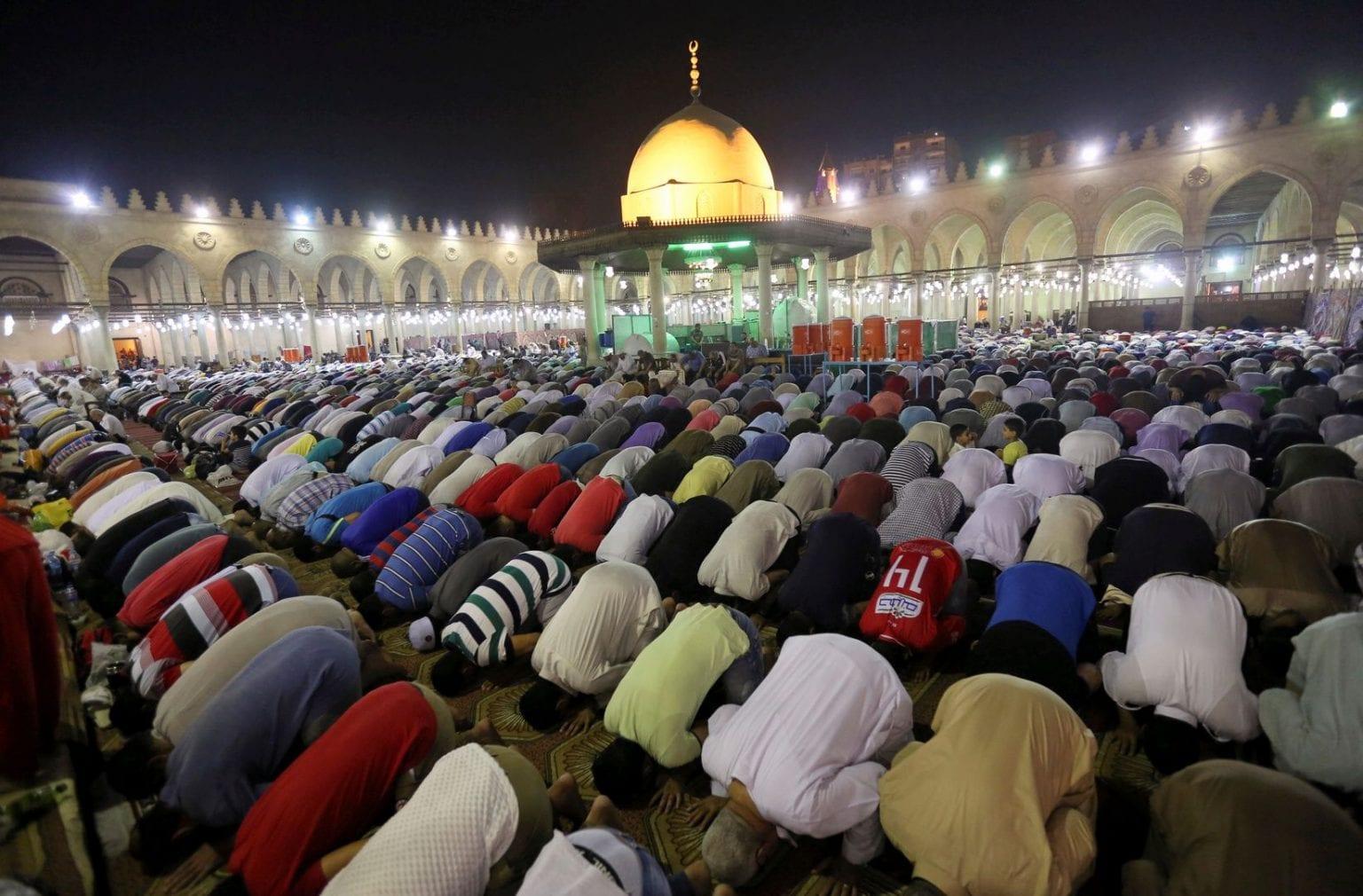 أول تصريحات للأوقاف حول صلاة التراويح بالمساجد في رمضان القادم 2021 4