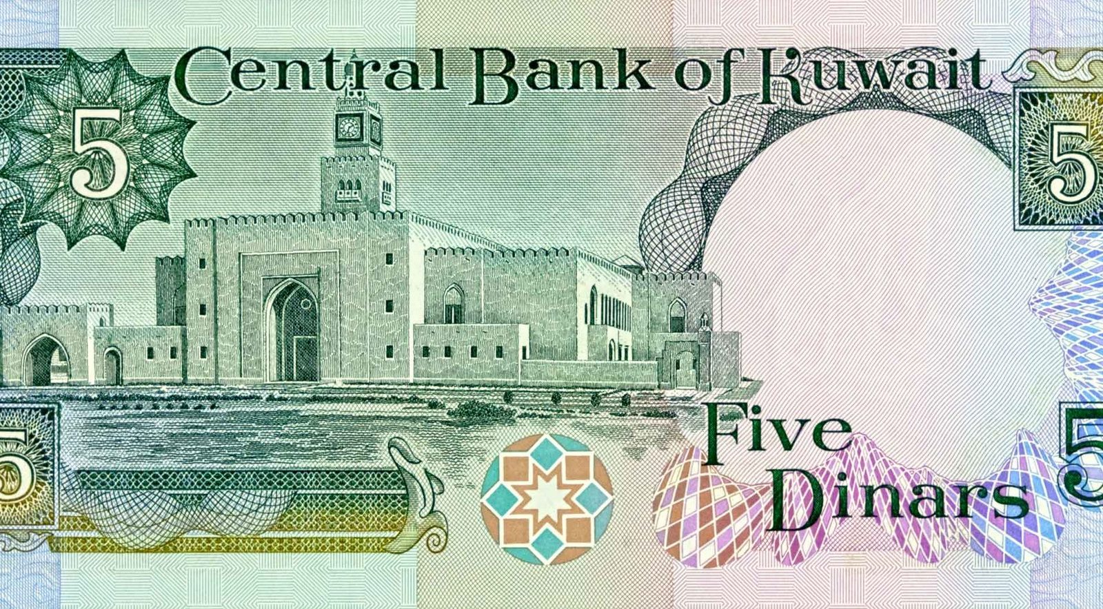 The price of the Kuwaiti dinar today, Sunday, February 28, against the dollar and the Egyptian pound 2