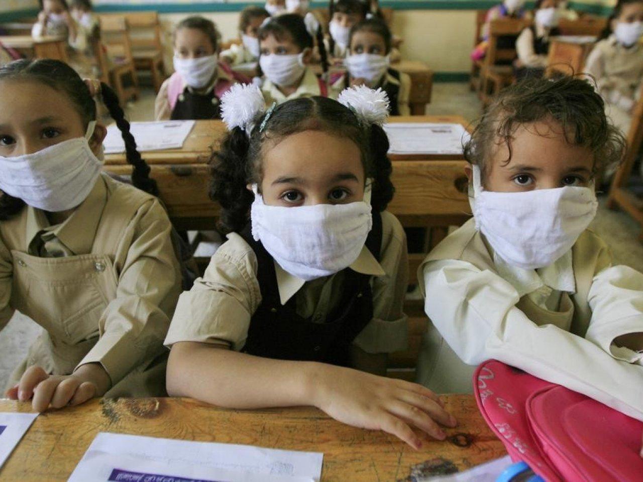 """الصحة تعلن موقفها من عودة الدراسة وتتوقع زيادة أعداد الإصابات في رمضان """"أبريل ومايو"""" 3"""
