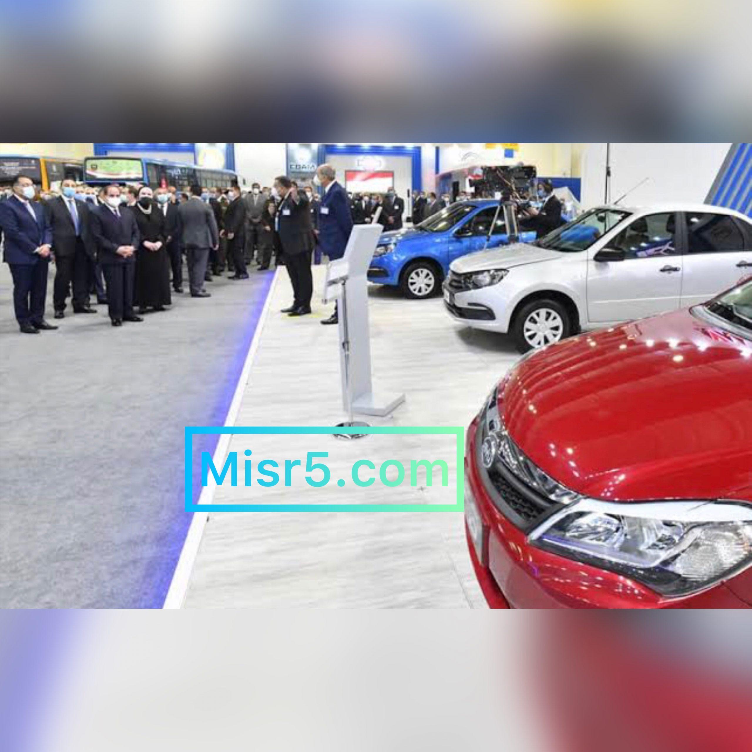إحلال السيارات gogreen masr | كل ماتريد معرفة حول المبادرة الجديدة