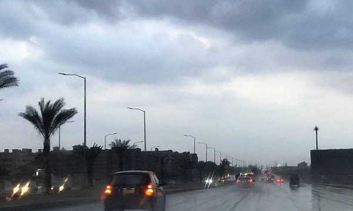 الأرصاد الجوية تواصل تحذيرها من طقس الجمعة 5 فبراير 2021 واستمرار الأمطار الغزيرة على أغلب أنحاء البلاد 2