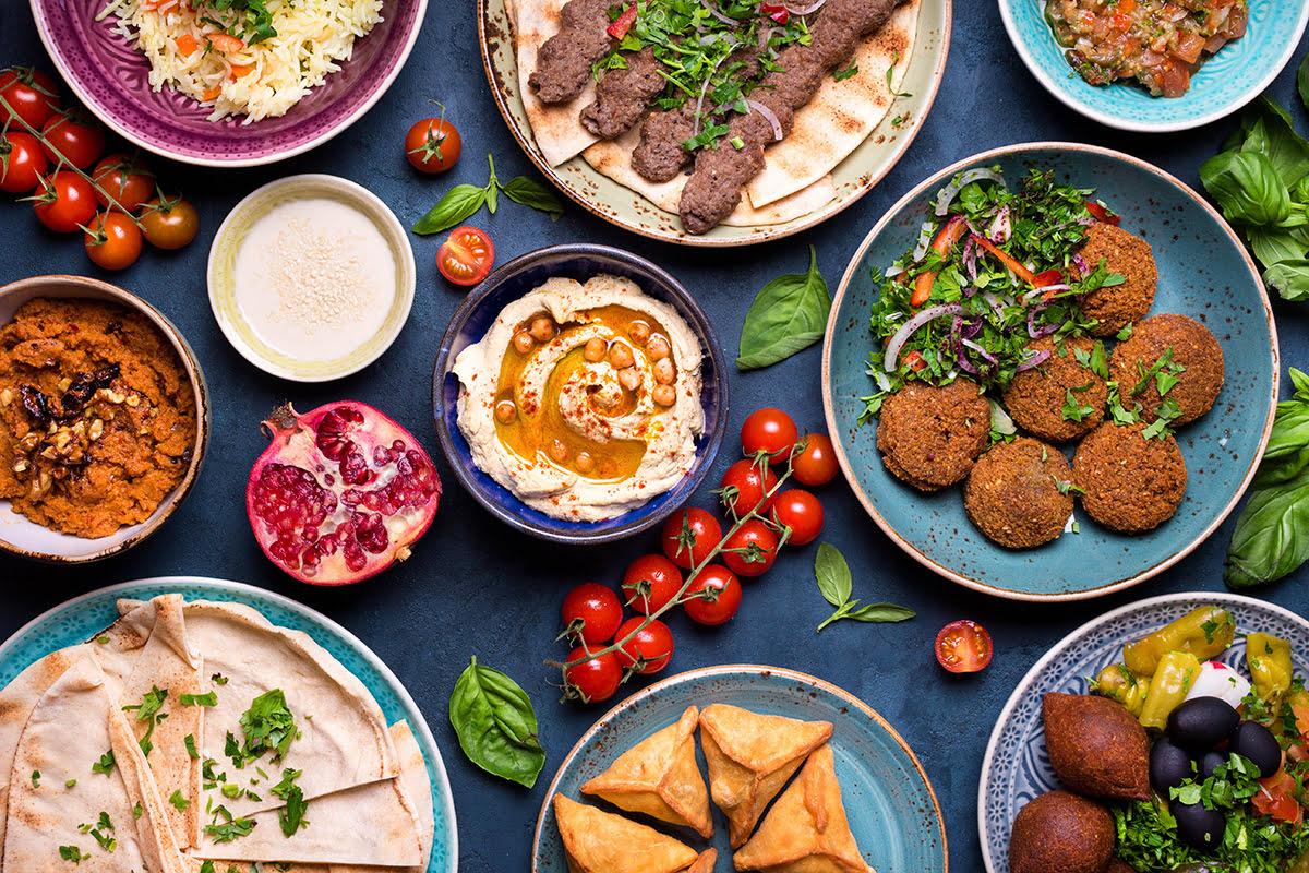 أشهر الأكلات الشعبية بطرق سهلة وبسيطة