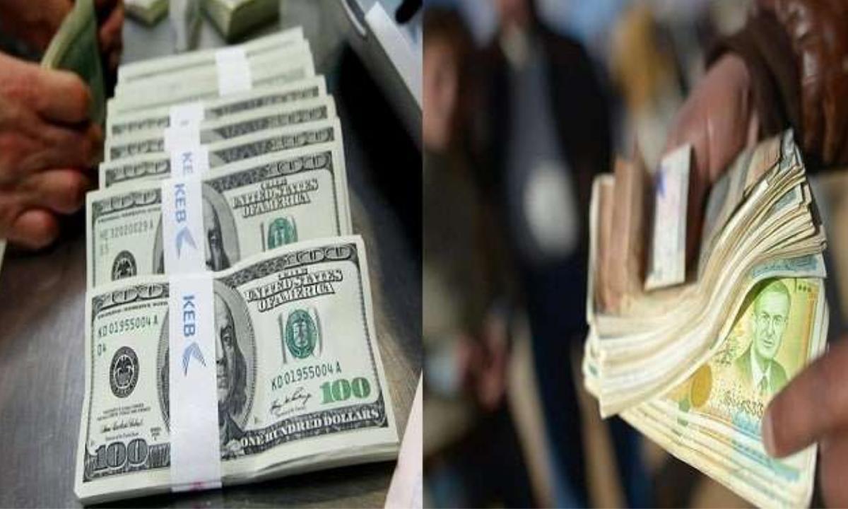 سعر صرف الدولار اليوم الخميس 11-2-2021 في سوريا.. العملة الأمريكية تقفز إلى 3420 ليرة سورية للبيع