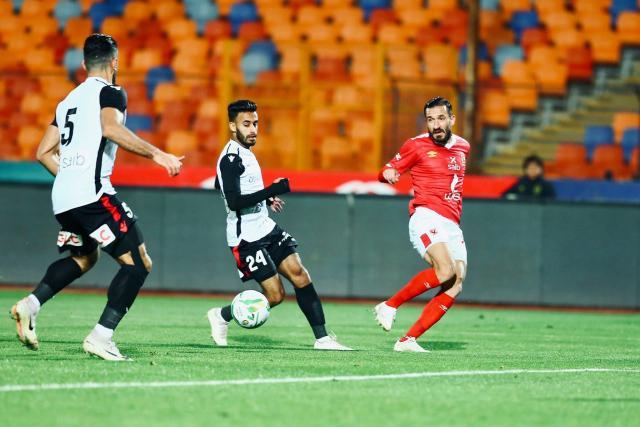 بعد فوزه على طلائع الجيش.. تعرف على مباراة الأهلي القادمة في الدوري العام 1
