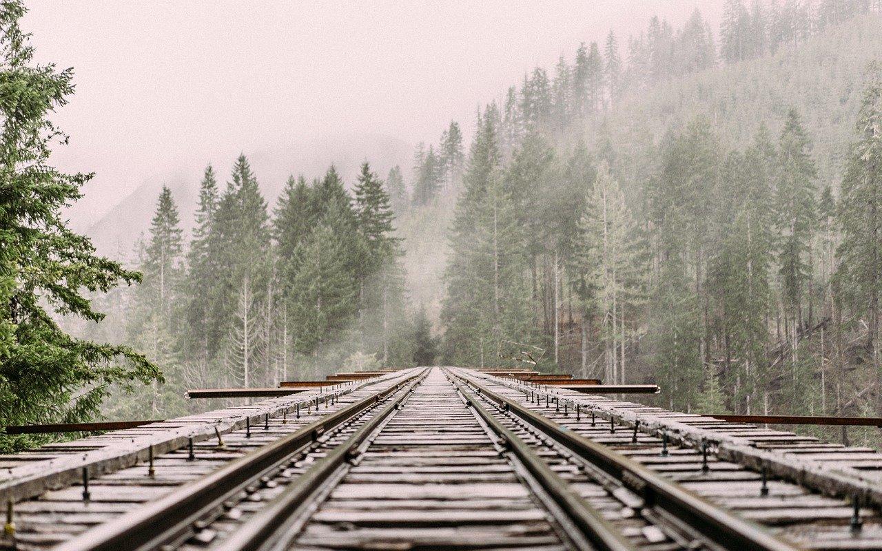 تجديدات السكة الحديد المصرية