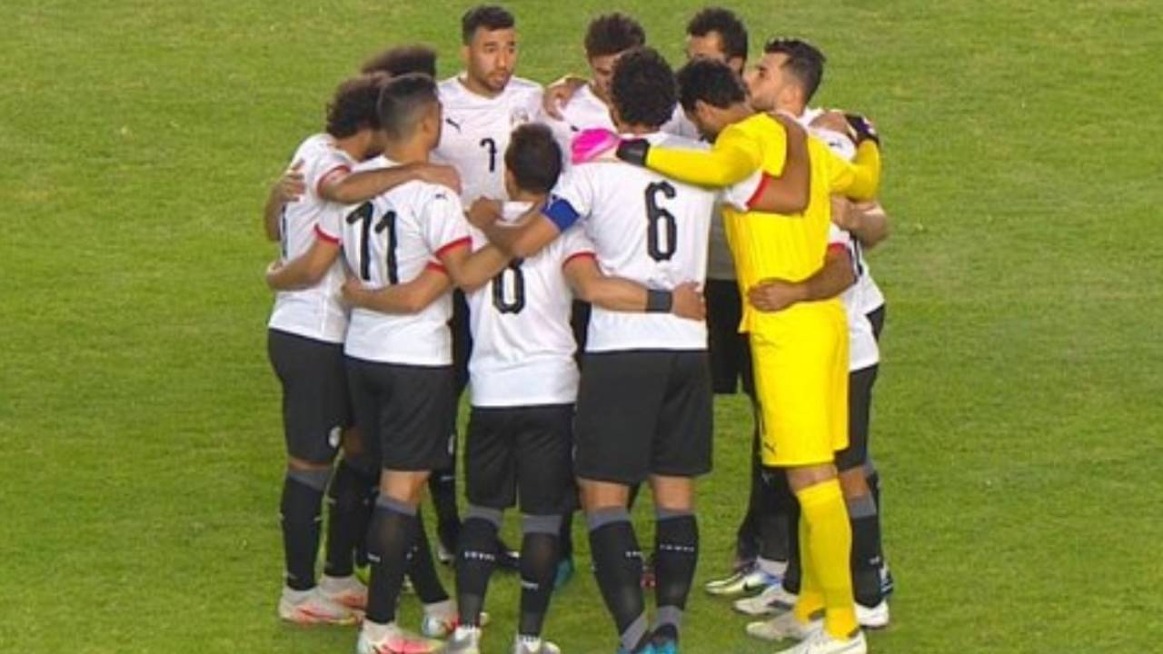 مخلص مباراة مصر وكينيا | تأهل الفراعنة بالتعادل و تساؤلات عن الأداء