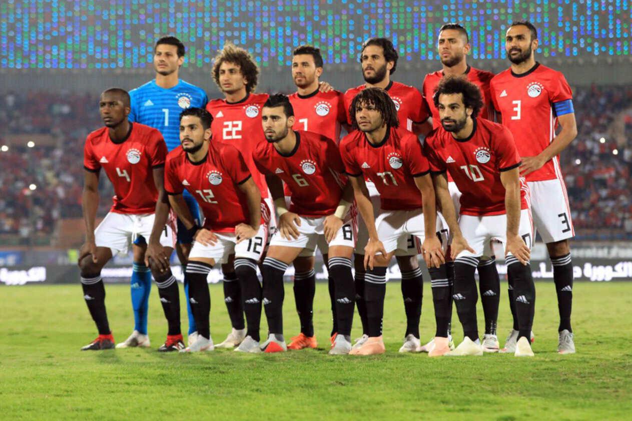 اختيارات البدري لمنتخب مصر في مواجهة كينيا وجزر القمر