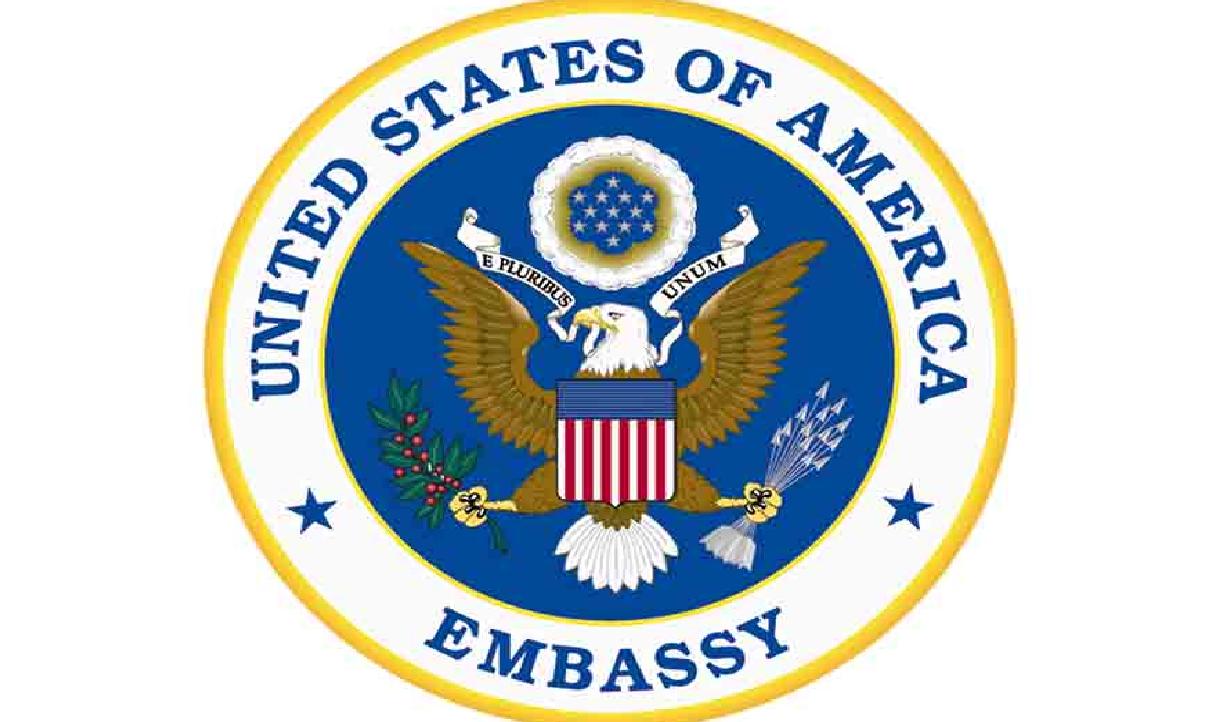وظائف خالية بالسفارة الأمريكية بالقاهرة للمؤهلات العليا والمتوسطةبرواتب تصل إلى 8000 جنيه