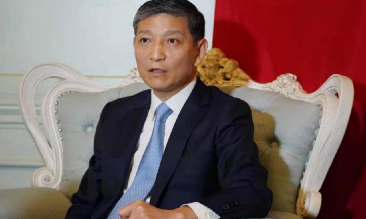 الصين تقدم دفعة جديدة من لقاح «سينوفارم» لمصر قريبًا