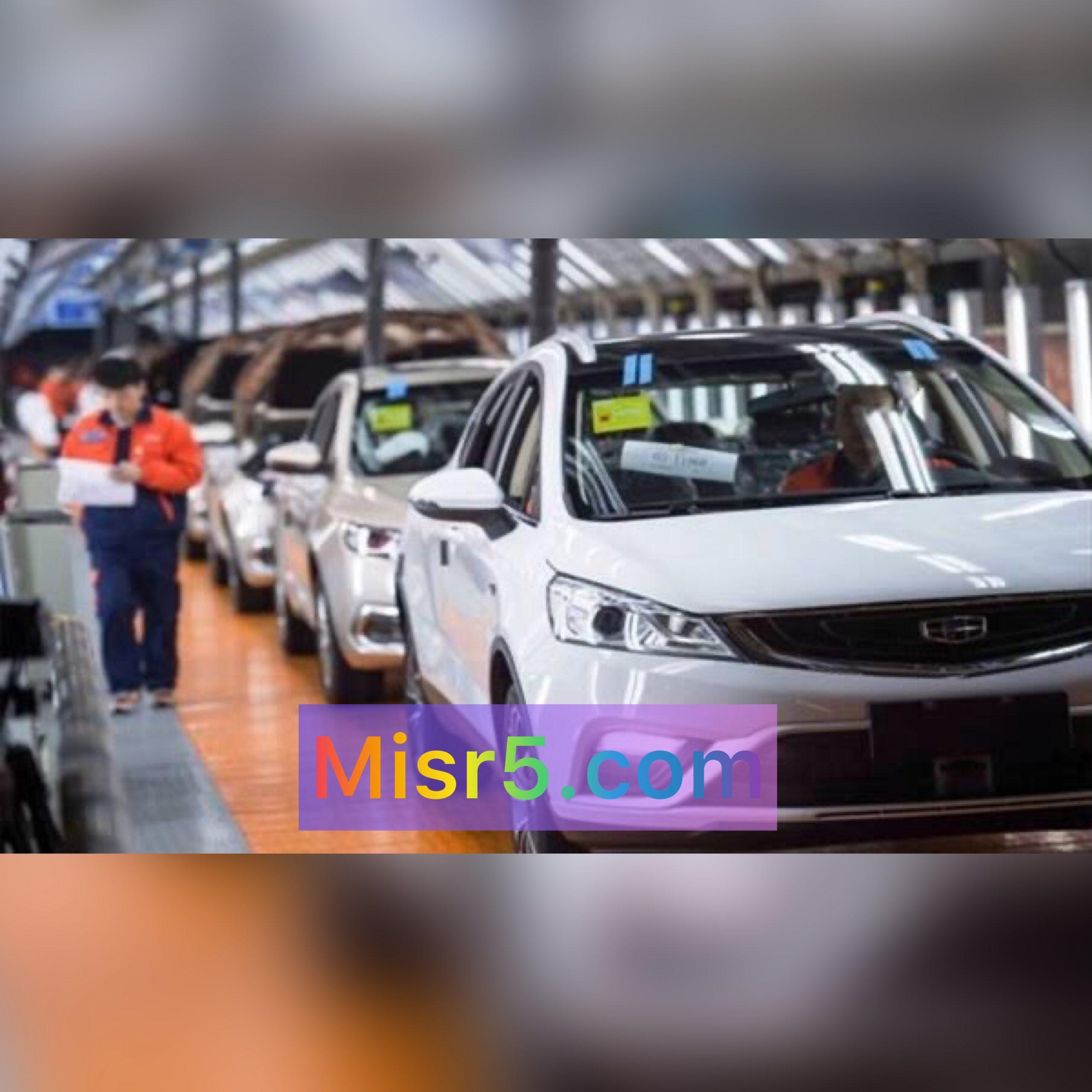 تابع خطوات التسجيل في مبادرة إحلال السيارات 2021