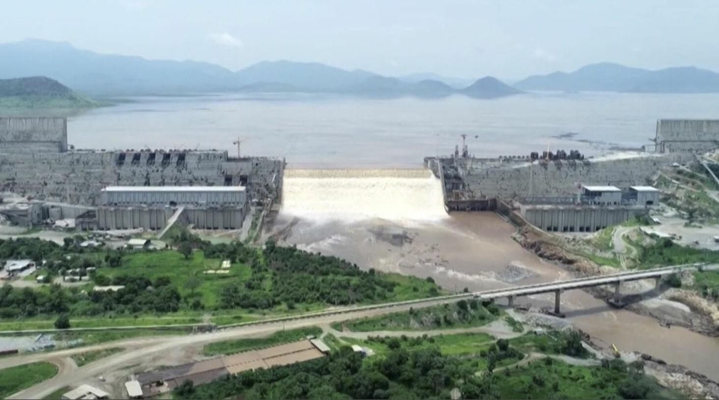 بيان من وزارة الخارجية المصرية حول سد النهضة رداً على التصريحات الأثيوبية بملء وتشغيل السد دون اتفاق 2