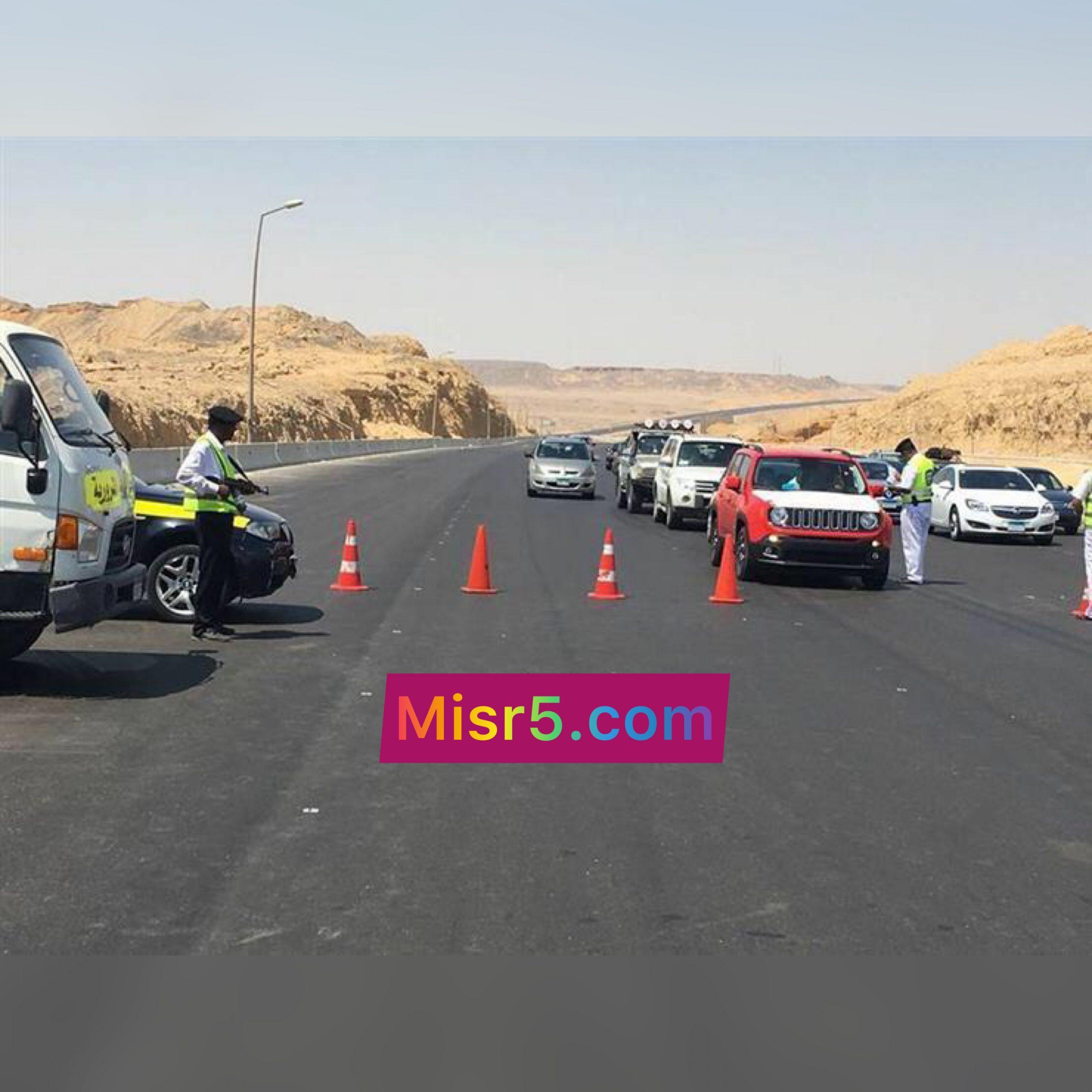 قانون المرور الجديد | عليك الحذر.. 14 مخالفة لا يجوز التظلم أو التصالح فيها