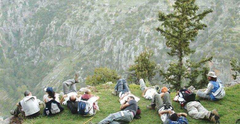 السياحة البيئية