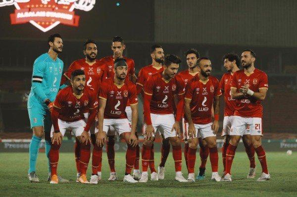 ترتيب الدوري المصري الممتاز.. الزمالك متصدر وشبح الاهلي يلاحقه 2