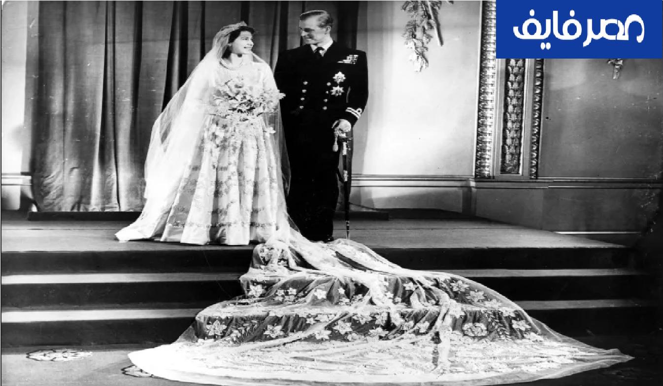 محطات في حياة الأمير فيليب زواج من الملكه وتخليه أن القابه الملكيه ومشاركته في الحرب العالميه
