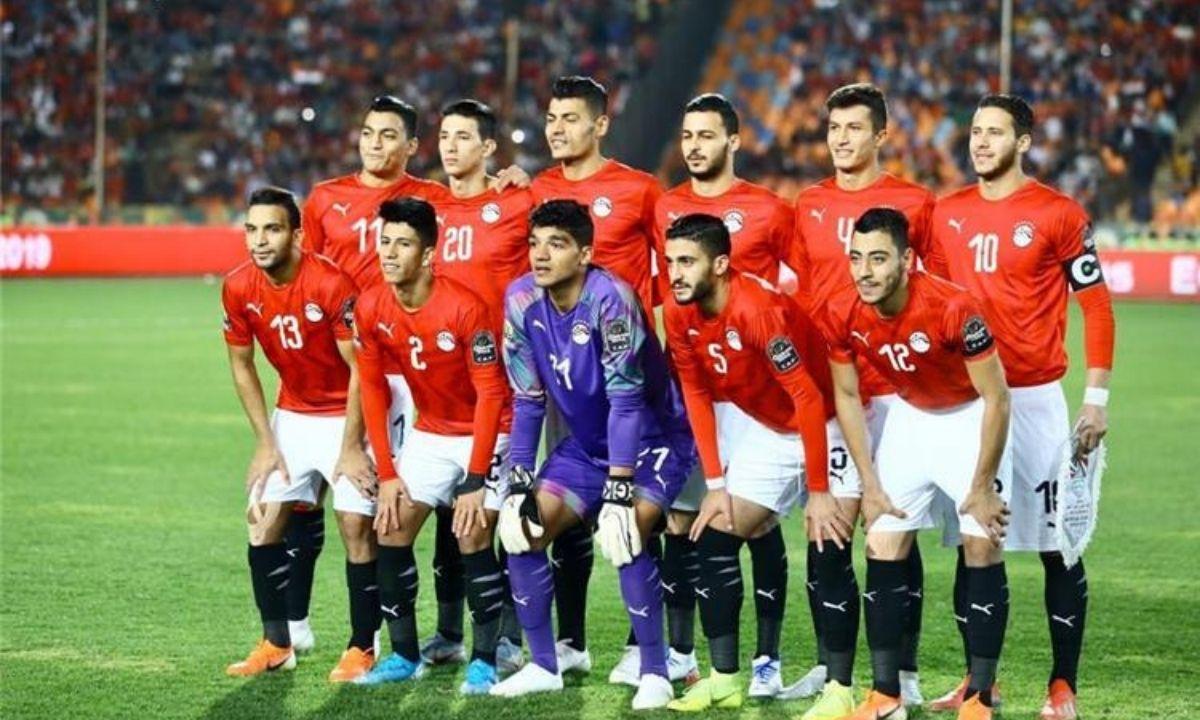 قرعة اولمبياد طوكيو.. مصر تقع في مجموعة صعبة بجانب الأرجنتين وإسبانيا