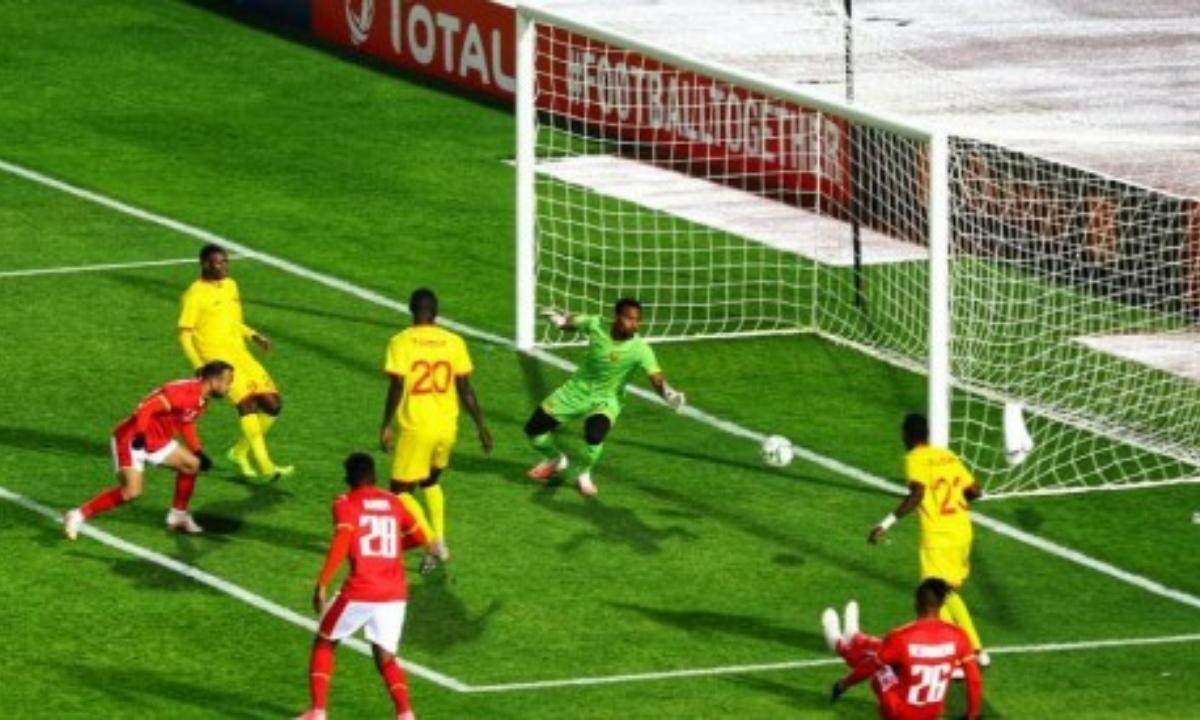 الأهلي ضد المريخ السوداني من أجل بلوغ ربع النهائي لدوري أبطال إفريقيا