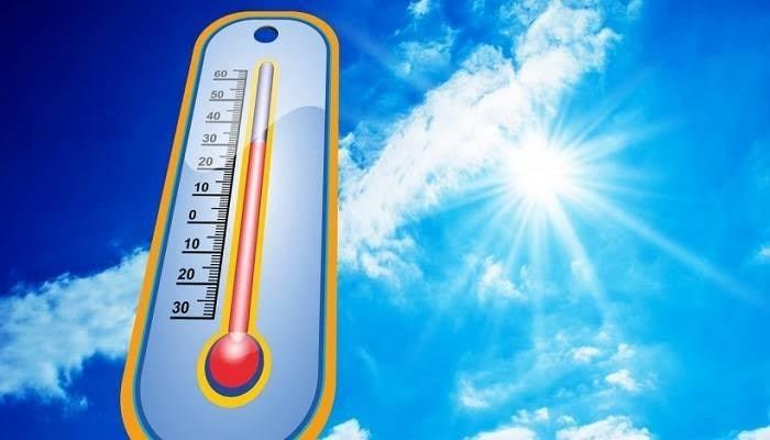 درجات الحرارة في المدن العربية اليوم الثلاثاء 20 ابريل 2021 1