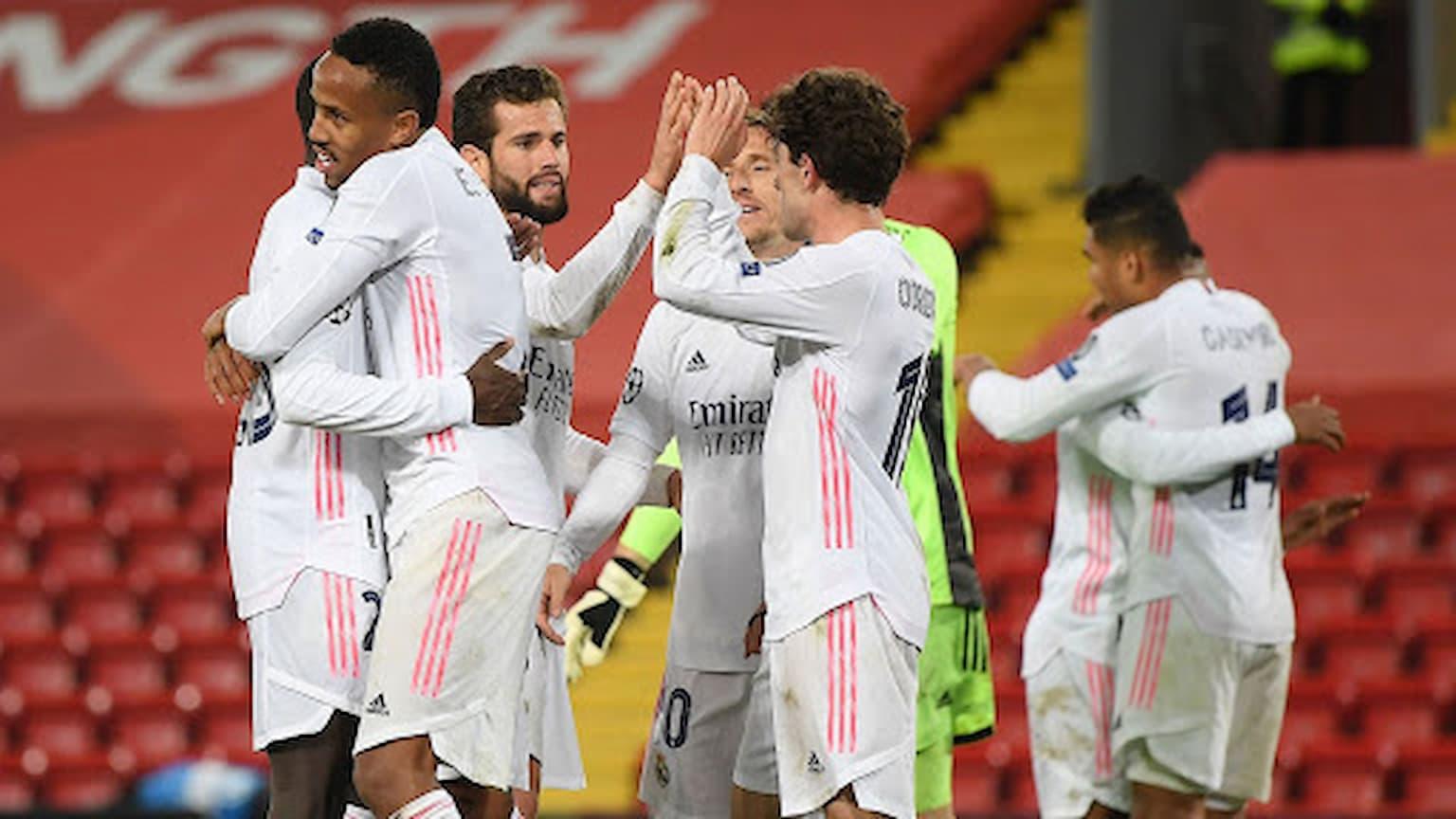 موعد مباراة ريال مدريد وتشيلسي في دوري أبطال أوروبا ومعلق المباراة