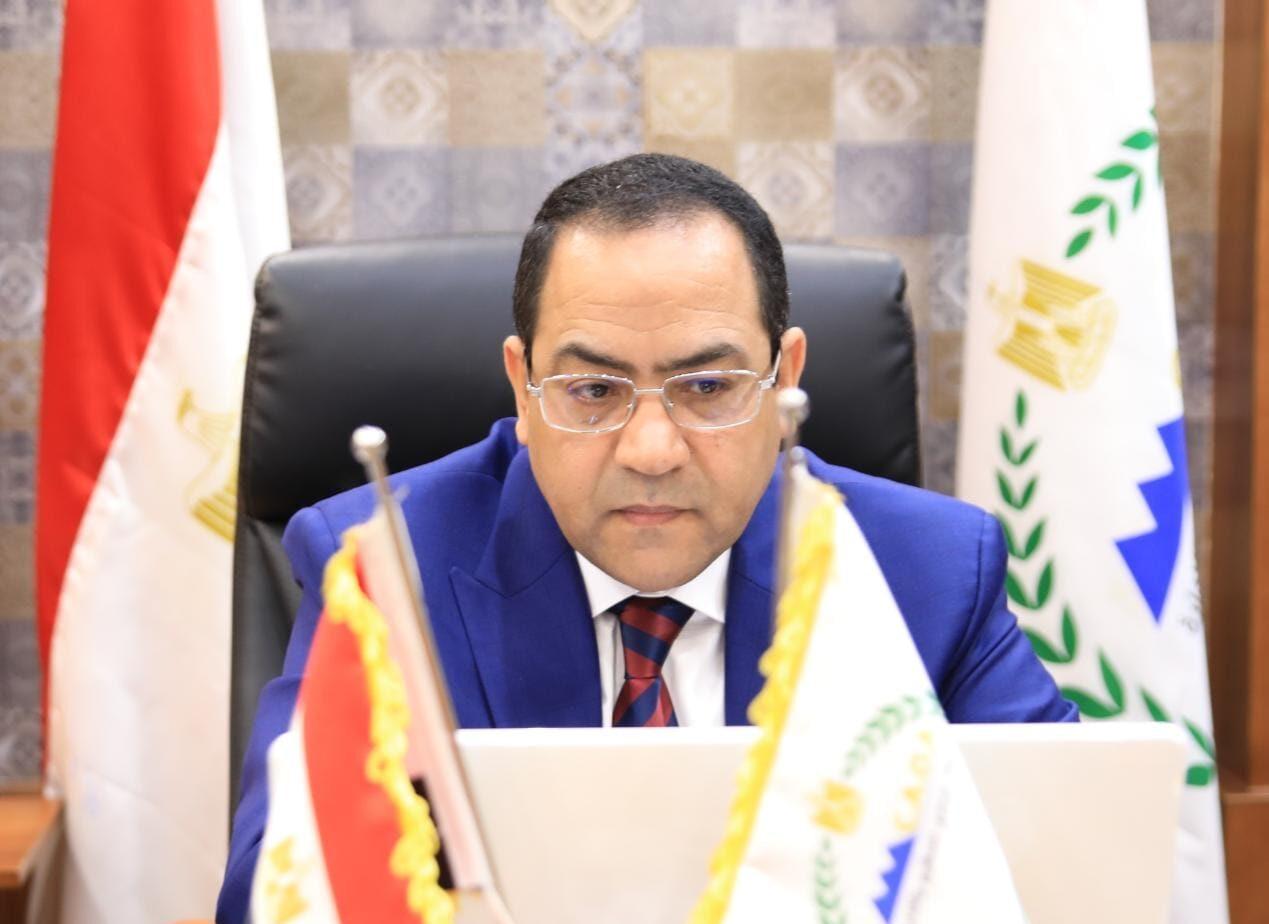 إصابة الدكتور صالح الشيخ بكورونا وتوجيه عاجل من الرئيس للتصدي للفيروس