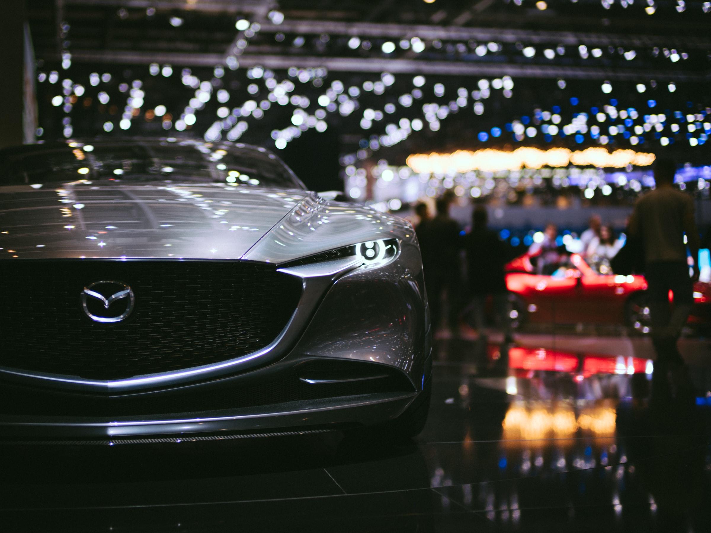 مواصفات ومحركات سيارة مازدا CX5 موديل 2021 وأسعارها