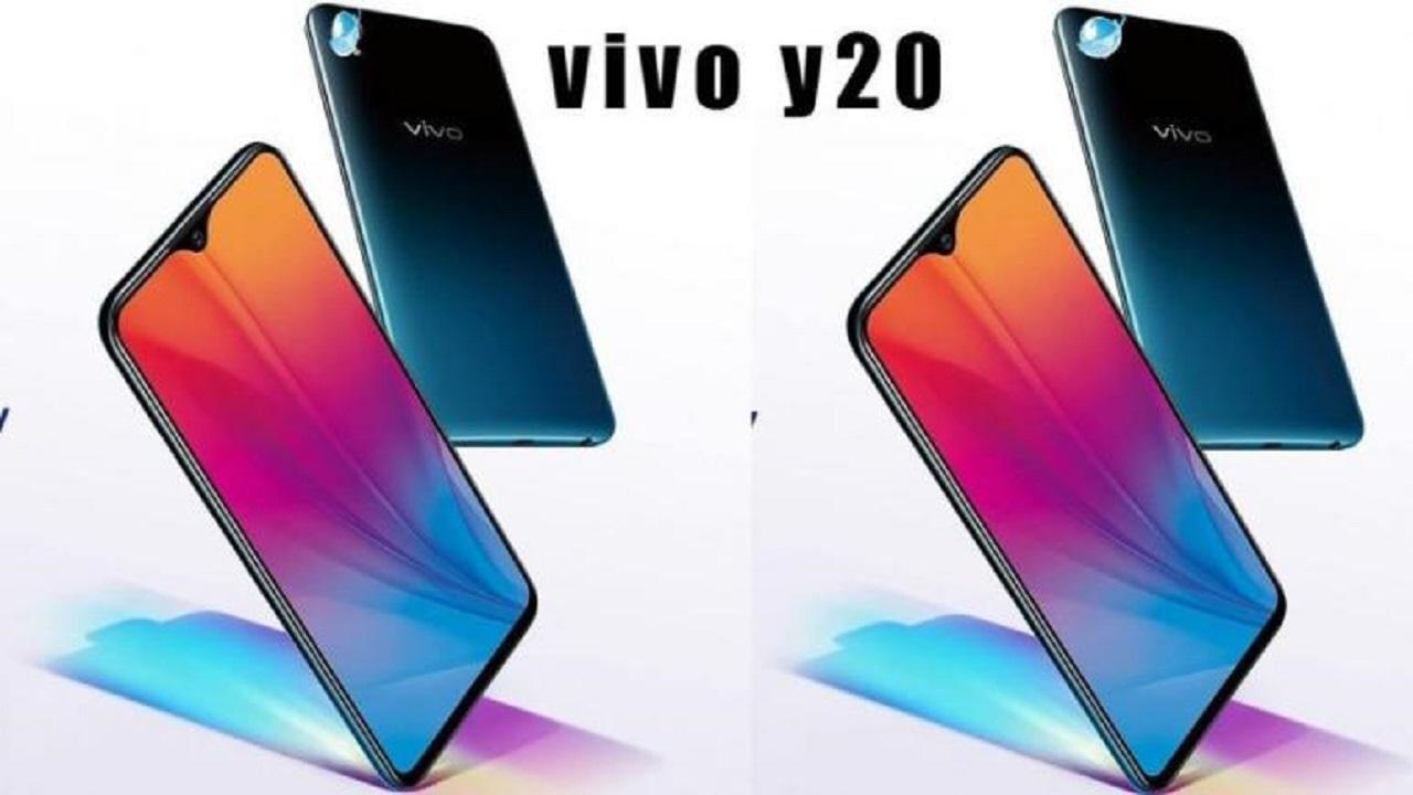 مواصفات و سعر هاتف Vivo Y20