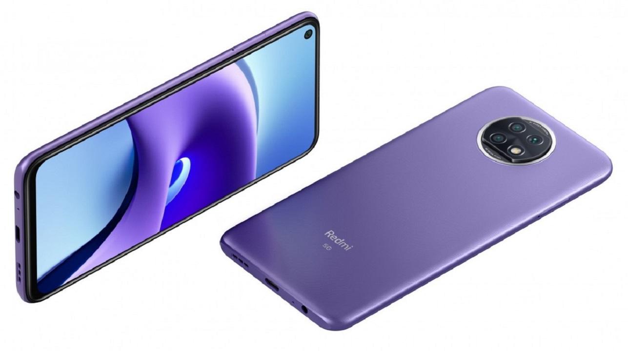 مواصفات و سعر هاتف Redmi Note 9T