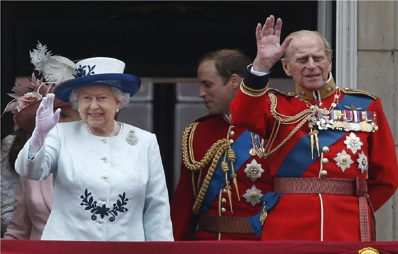 وفاة الأمير فيليب زوج ملكة انجلترا عن عمر يناهز 99 عامًا