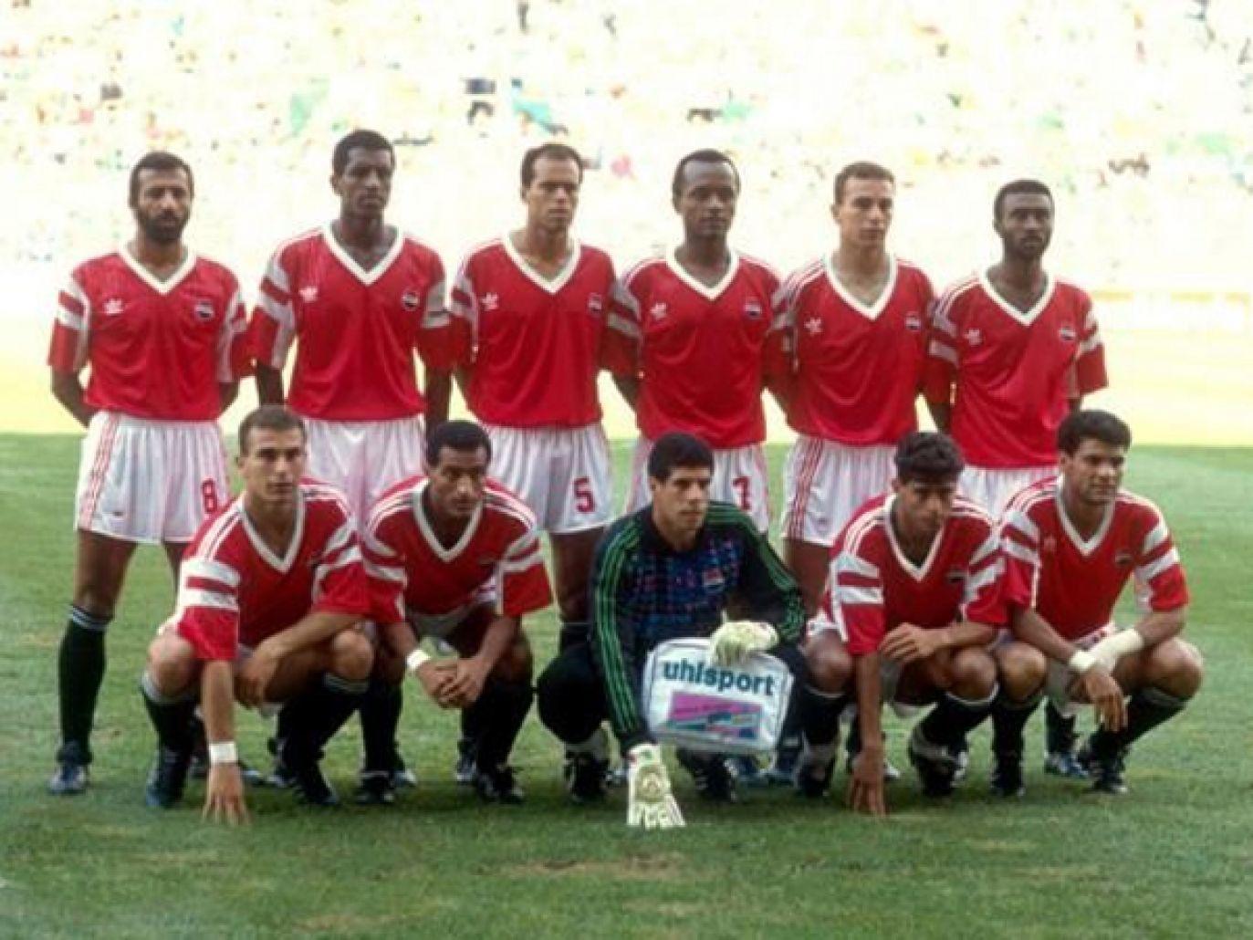 من هو المدير الفني للمنتخب المصري في كأس العالم في إيطاليا 1990.. إجابة السؤال رقم 18 في مسابقة مهيب ورزان رمضان 2021 5