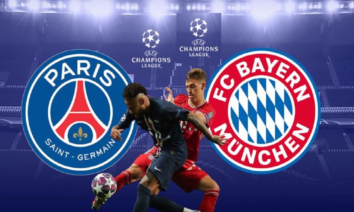نتيجة مباراة باريس سان وبايرن ميونيخ .. البطل يودع البطولة