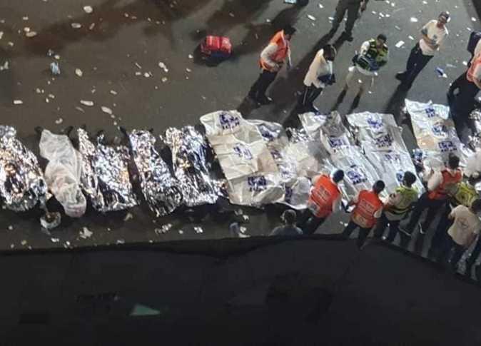 """مقتل أكثر من 40 إسرائيلي وإصابة 150 على الأقل و أفيخاي أدرعي """"حسبي الله ونعم الوكيل"""" وإعلان الطوارئ بالمستشفيات 4"""