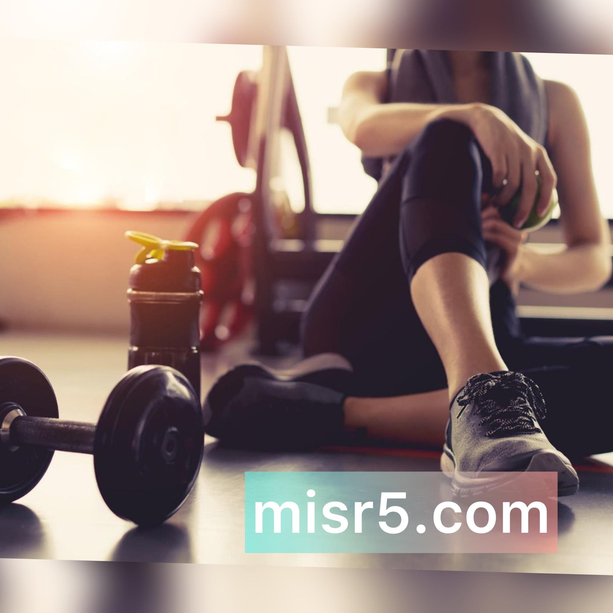 كيفية ممارسة الرياضة خلال شهر رمضان المبارك.. ومتى يجب ممارستها؟ 1