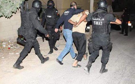 استشهاد العميد محمد عمار مدير قوات أمن الفيوم منذ قليل أثناء تبادل إطلاق النار مع أحد المطلوبين أمنياً 4