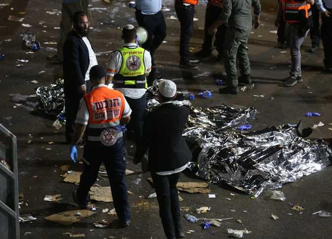 """مقتل أكثر من 40 إسرائيلي وإصابة 150 على الأقل و أفيخاي أدرعي """"حسبي الله ونعم الوكيل"""" وإعلان الطوارئ بالمستشفيات 6"""