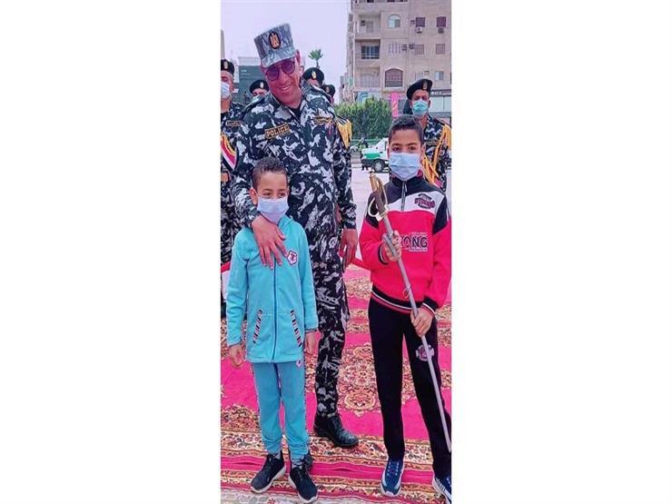 استشهاد العميد محمد عمار مدير قوات أمن الفيوم منذ قليل أثناء تبادل إطلاق النار مع أحد المطلوبين أمنياً 2