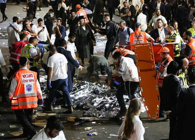 """مقتل أكثر من 40 إسرائيلي وإصابة 150 على الأقل و أفيخاي أدرعي """"حسبي الله ونعم الوكيل"""" وإعلان الطوارئ بالمستشفيات 7"""