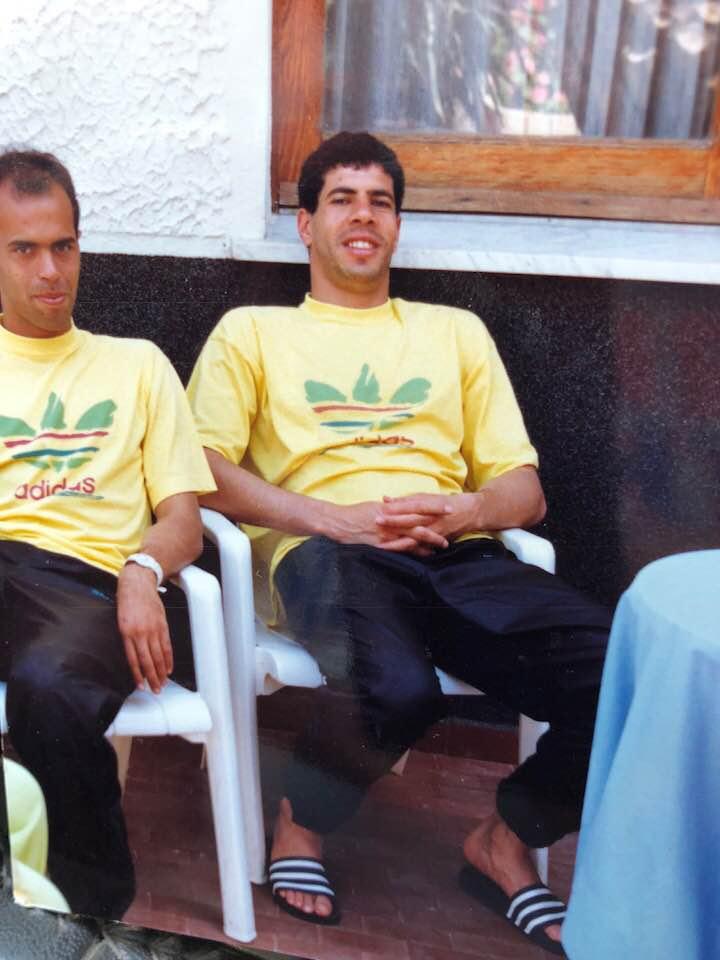 من هو المدير الفني للمنتخب المصري في كأس العالم في إيطاليا 1990.. إجابة السؤال رقم 18 في مسابقة مهيب ورزان رمضان 2021 6