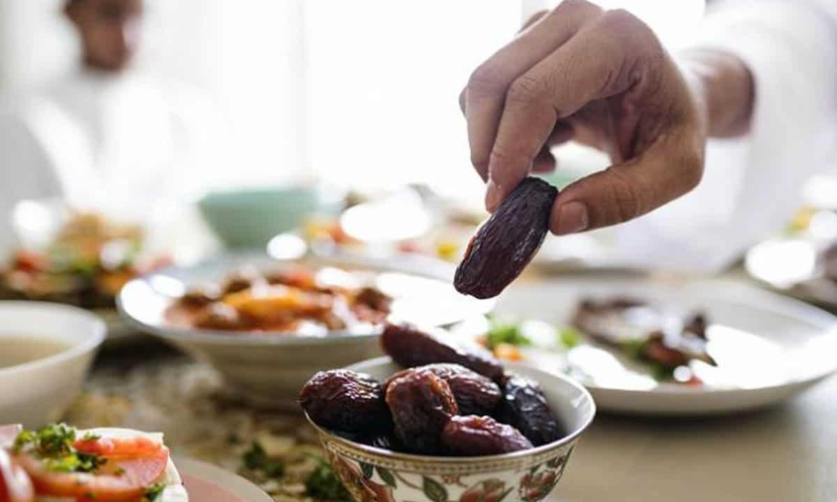 8 consejos para un ayuno saludable en Ramadán ... para evitar problemas digestivos 1