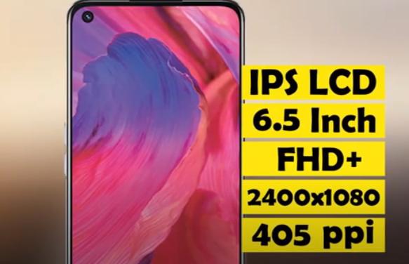 مواصفات وسعر هاتف Oppo A74 5G الجديد 1
