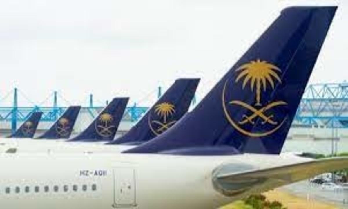 الخطوط الجوية السعودية تدعو الراغبين في السفر إلى الخارج متابعة اشتراطات السفر