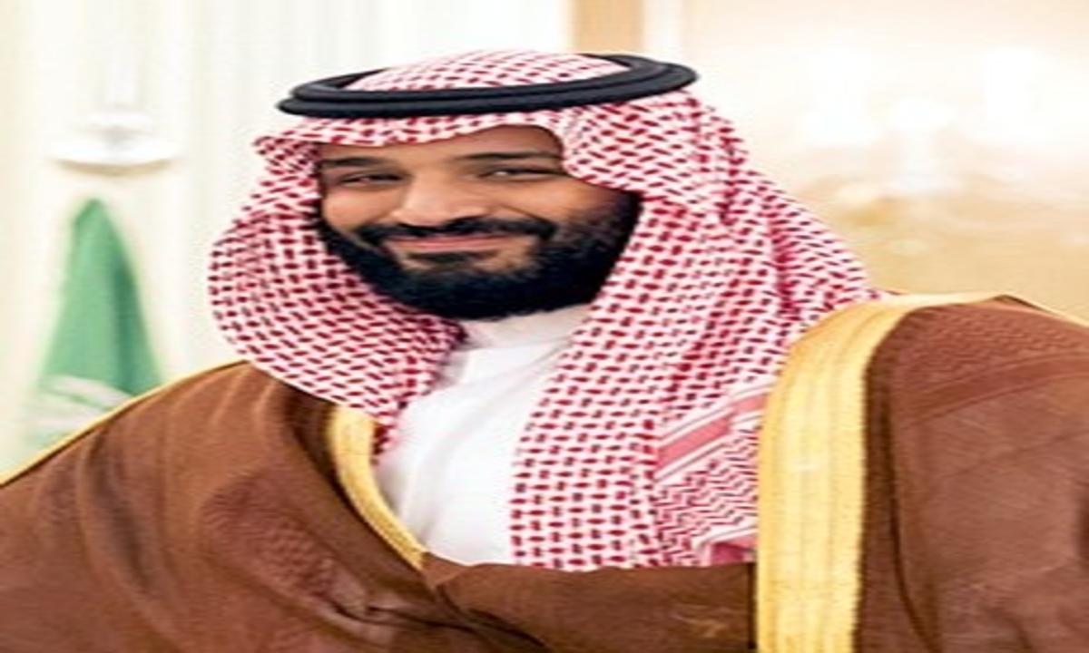 ولي العهد السعودي محمد بن سلمان يرزق بمولود جديد