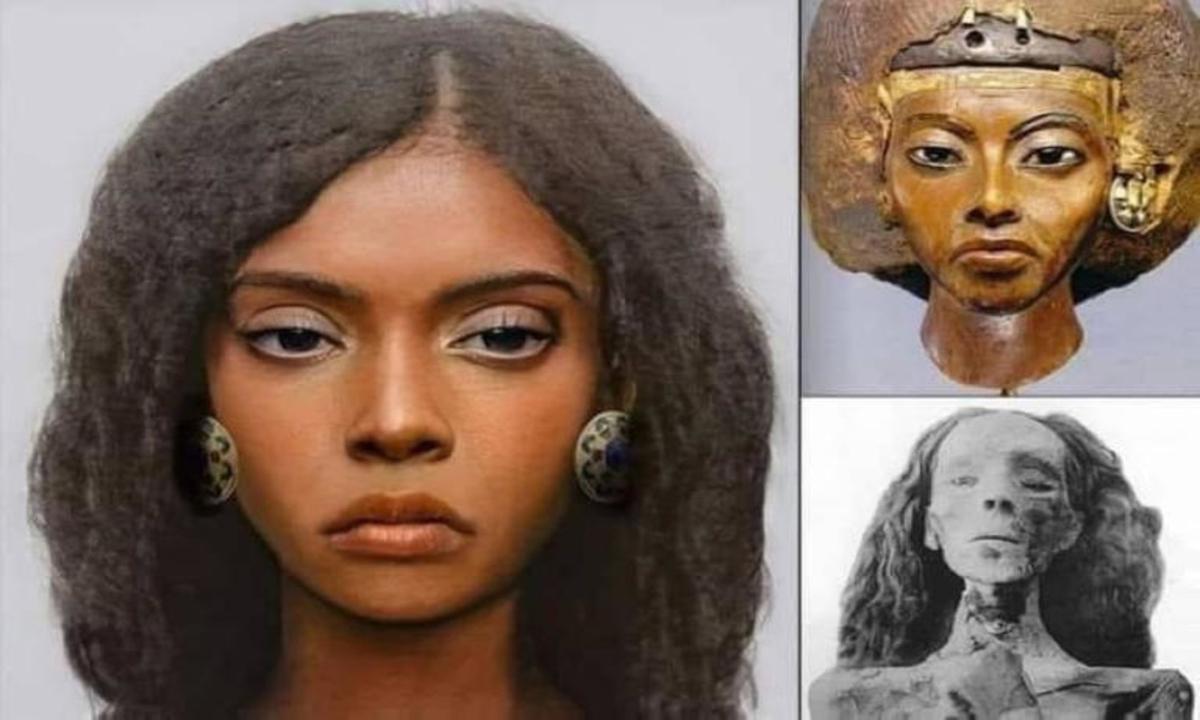 كيف احتفظ شعر الملكة تي بكثافته وجماله آلاف السنين