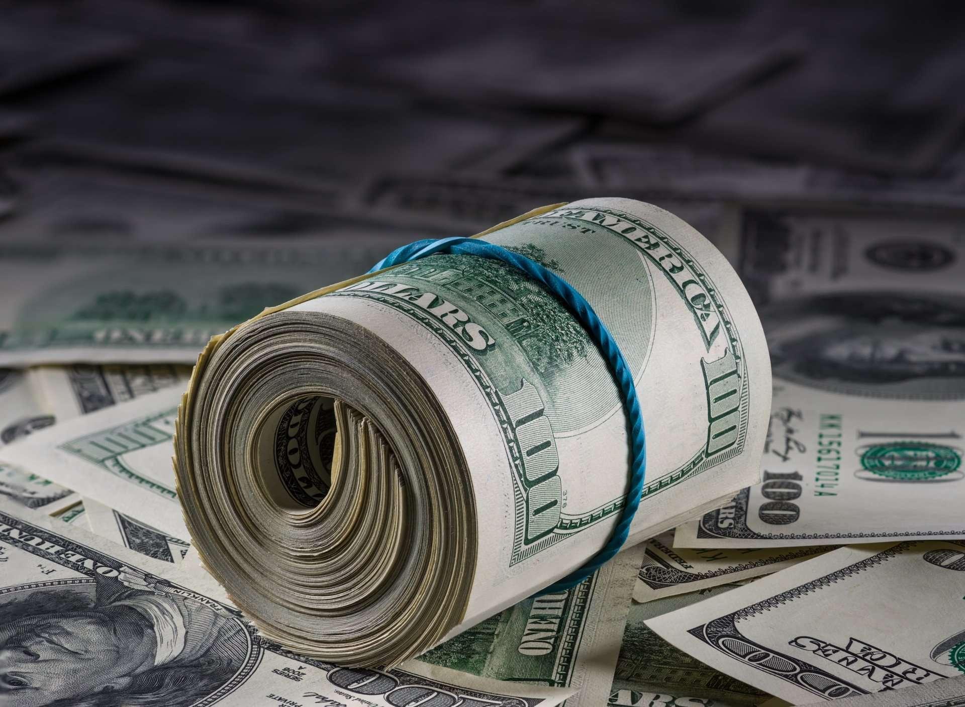 سعر الدولار اليوم في مصر الأحد 25 من أبريل 2021 بالبنوك وماكينات الصراف الآلي للعملات الأجنبية