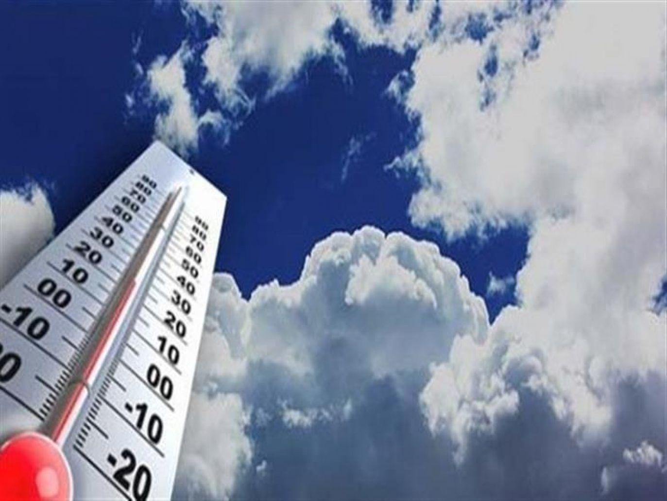 درجات الحرارة في المدن العربية اليوم الثلاثاء 20 ابريل 2021