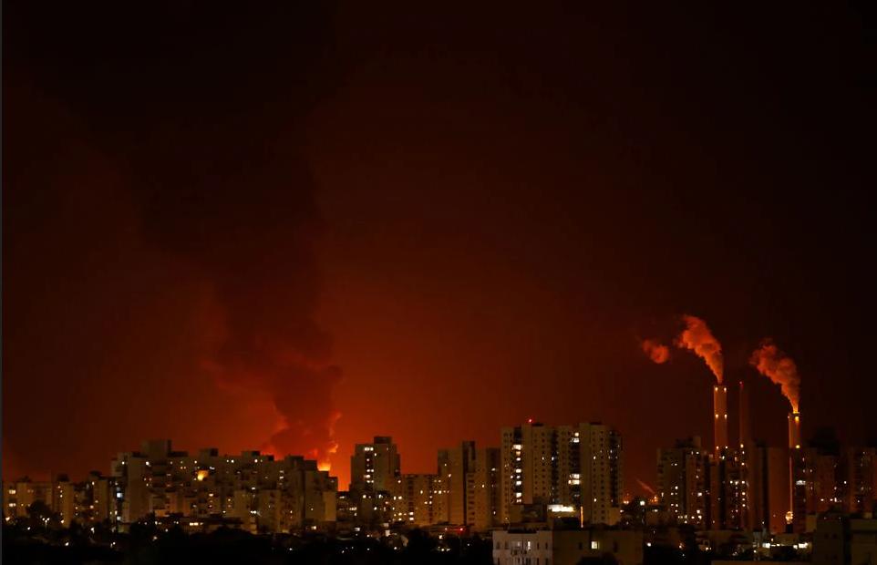 أمريكا ترسل مبعوثا مع تصاعد الهجمات الإسرائيلية على غزة 5