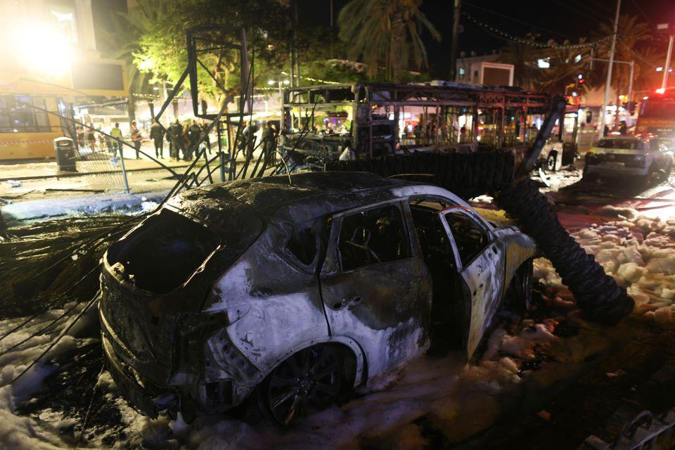أمريكا ترسل مبعوثا مع تصاعد الهجمات الإسرائيلية على غزة 2