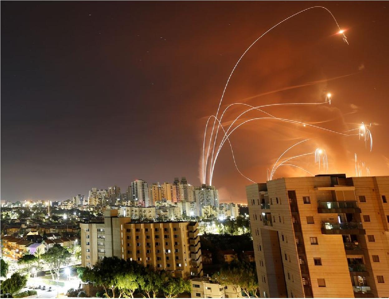 أمريكا ترسل مبعوثا مع تصاعد الهجمات الإسرائيلية على غزة